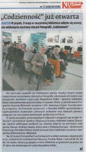KURIER POŁUDNIOWY NR 17(529)/2014, s. 6