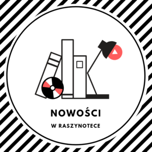 nowosci-ksiazki, audiobooki, filmy