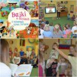 Odwiedzamy przedszkolaki z Pociechy / fot. Marta Grzegorczyk