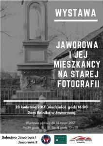 zaproszenie Jaworowa_plakat-popr-01