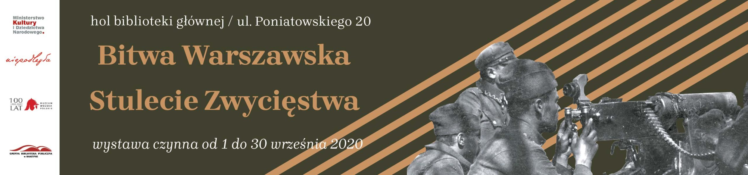 bitwa-warszawska-baner