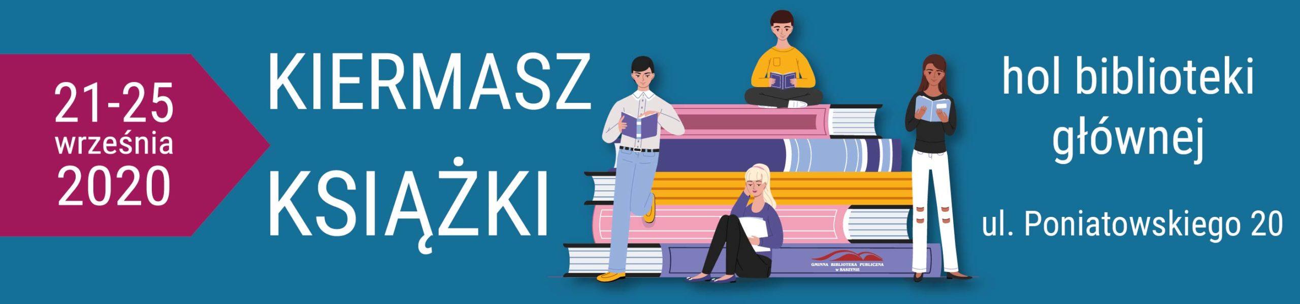 kiermasz-ksiazki-baner