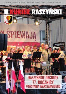 KURIER-RASZYNSKI-OKLADKA-NR-122